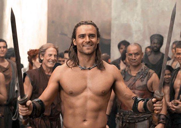 Spartacus: Gods of the Arena ( 2011)