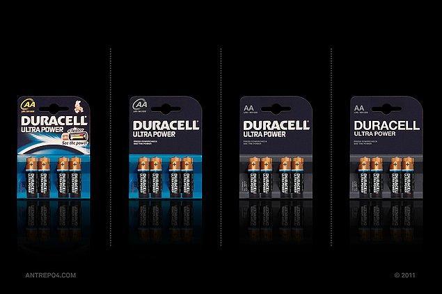 5. Duracell