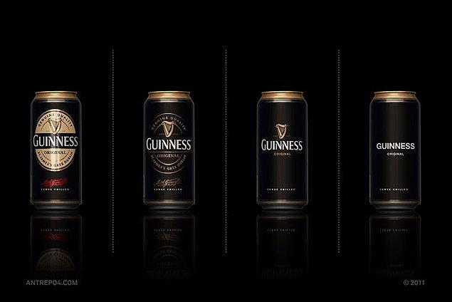 12. Guinness