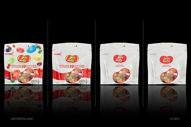 13. Jelly Belly