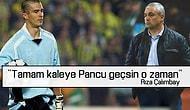 Unutulacak Gibi Değiller: Futbolseverlerin Aklına Kazınmış Türk Futbol Tarihinin Unutulmaz Sözleri