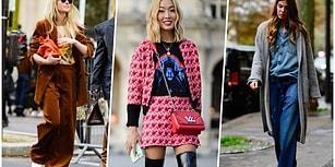 Yenilik İsteyenler Buraya! Paris Moda Haftasından Size İlham Verecek 13 Sokak Stili Önerisi