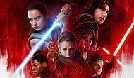 Star Wars: The Last Jedi'dan Merakla Beklenen Yeni Fragman Yayınlandı