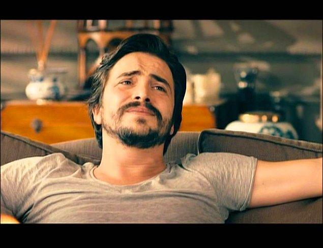 1. Ne kadar da tatlı, bir o kadar farklı: Ahmet Kural!