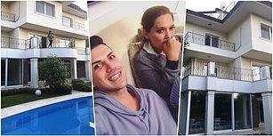 Demet Akalın'a Komşu Oldu! İşte Kerimcan Durmaz'ın 25 Bin TL Kira Vereceği Yeni Malikânesi