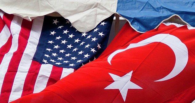 Elbette bu Washington-Ankara hattında yaşanan ilk gerilim değildi. İki ülke arasında ilişkiler 1962 yılından bu yana bazı dönemlerde oldukça gerildi. Yakın tarihimizde neler yaşandı, sorunların hangi sebeplerle ortaya çıktı birlikte bakalım.