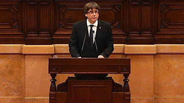 """""""İspanya ve İspanyollara karşı değiliz"""""""