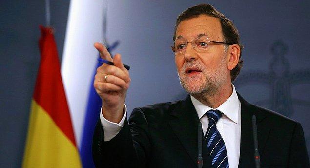 """Hükümet Puigdemont'un konuşmasına tepkili: """"Kabul edilemez"""""""