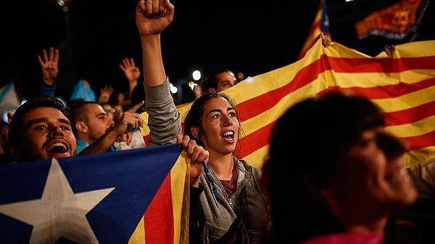 Katalonya Sosyalist Partisi'nden erken seçim çağrısı