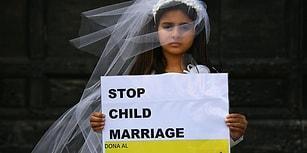 Bugün 11 Ekim Dünya Kız Çocukları Günü: Her Yıl 7,5 Milyon Kız Çocuğu Evlendiriliyor