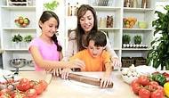 Yemek Alışkanlıklarına Göre Çocuğunun İlerideki Mesleğini Söylüyoruz!