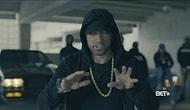 Eminem, 4 Dakikalık Doğaçlama RAP performansıyla Trump'a Sağlam Saydırdı
