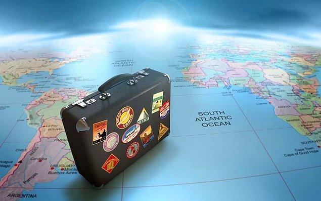 İngiliz Milletler Topluluğu'na bağlı Vanuatu'da yaşayanlar, aralarında İngiltere, Rusya ve Avrupa Birliği üyelerinin de olduğu 113 ülkeye vizesiz seyahat edebiliyor.