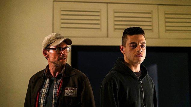 3. sezonun ilk bölümü ABD'de bu akşam yayınlanacak.