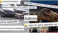 Standart Donanımında Her şeye İtiraz Etme Özelliği Bulunan Ankara Trafiğinin 12 Yiğidosu