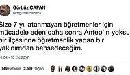 Ankara Garı Katliamında Hayatını Kaybeden İyi Kalpli Öğretmen Ata Önder Atabay'ın Hikayesi