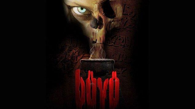 18. Büyü (IMDb Puanı: 2,8)