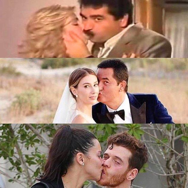13. Turkish Kiss