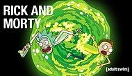 Rick And Morty'nin Felsefesi