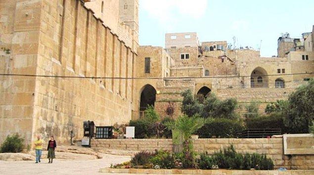 UNESCO'nu El Halil kararı ABD ve İsrail'in tepkisini çekmişti