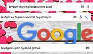 Platonik Aşkının Dermanını Google'da Arayan Yurdum İnsanının Arattığı En Acayip Sorular