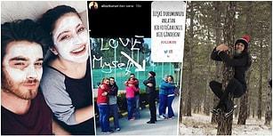 Olan Var Olmayan Var Kıskanırlar! İlişki Durumunu Bir Fotoğrafla Anlatan 23 Eğlenceli Takipçimiz