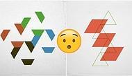 Seçtiğin Geometrik Kompozisyona Göre Ne Kadar Tuhafsın?