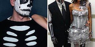 Cadılar Bayramında Hangi Kostümü Giymelisin?