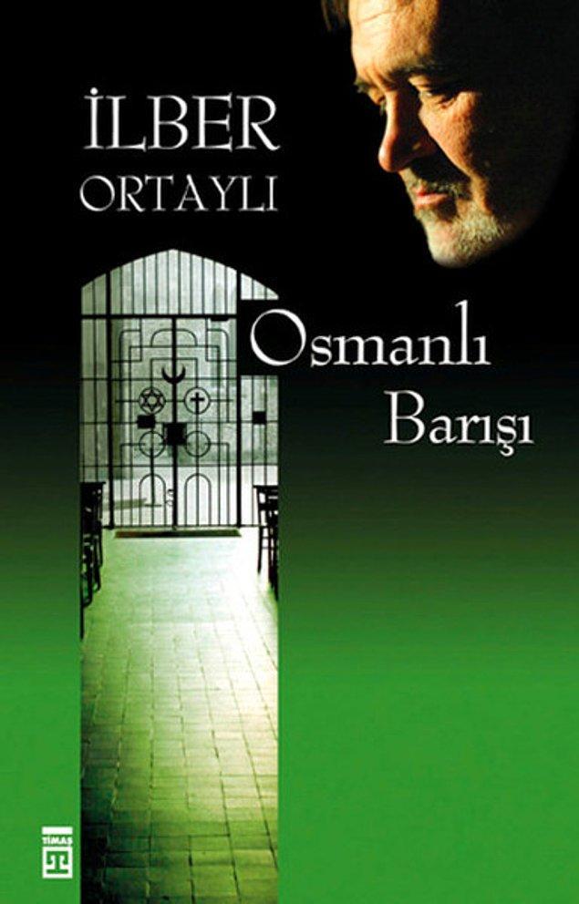 4. Osmanlı Barışı
