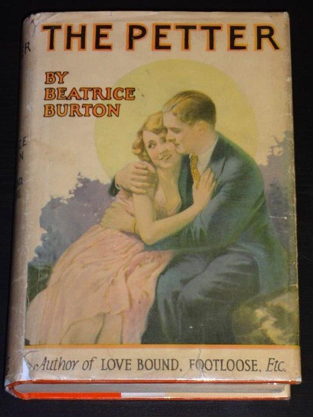 4. 1920ler'de cinsel birleşmelerin yaşanmadığı, öpüşüp koklaşma partileri bir hayli revaçtaydı.