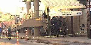 Pendik'te Öğrencilere Silahlı Saldırı: Ölü ve Yaralılar Var