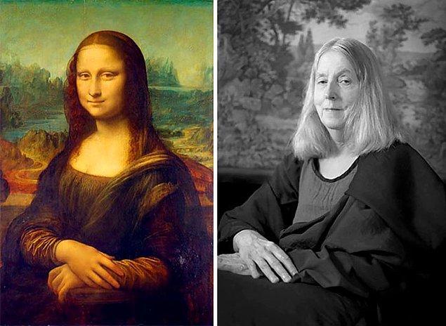 10. Mona Lisa – Leonardo Da Vinci