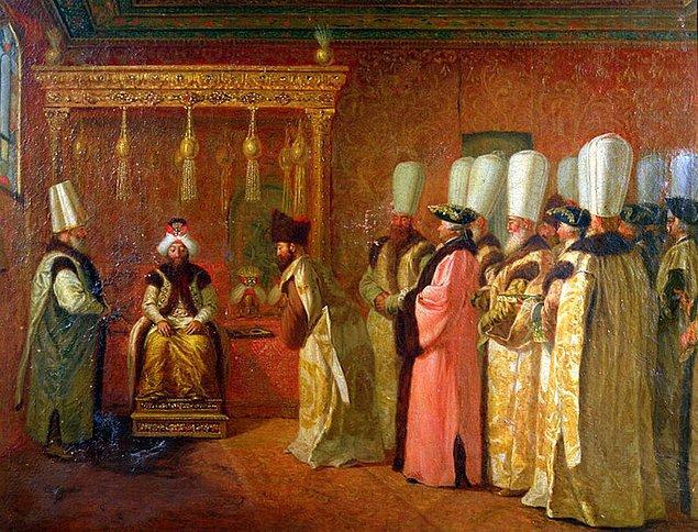 Osmanlı, Avrupa'daki bu gelişmeleri etraflıca takip edecek imkana Lale Devri ile erişti.