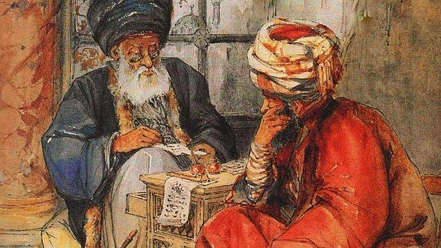 İbrahim Müteferrika'nın matbaasında basılan ve satılan kitap sayıları ise esas sebebi ortaya koymaktadır.