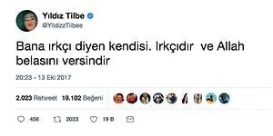 O Ses Türkiye'de Gökhan Özoğuzla Tartışan Yıldız Tilbe'den Irkçılık İddialarına Çok Sert Cevap Geldi!