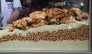 İstanbul'da Yabancıların Yeni Favorisi Olan Pilavın Hasını Yiyebileceğiniz 11 Pilavcı
