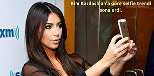Son Yılların En Büyük İnternet Trendi Demode Olmak Üzere: Selfie Çağı Sona mı Eriyor?