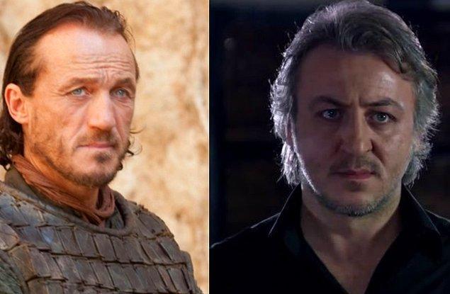 8. Bronn vs Kerpeten Ali