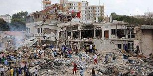 Dünyanın En Kanlı Terör Saldırılarından Biri: Somali'deki Patlamada 300'den Fazla Can Kaybı