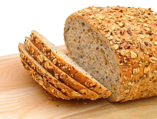 3. Tahıllı gıdalar