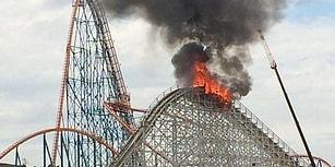 Disney Laneti! Disney Parklarında Yaşanmış 15 Korkunç Kaza