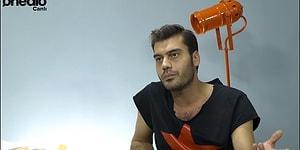 Şevkat Yerimdar'ın Sevilen Oyuncusu Özgürcan Çevik, Canlı Yayında Sorularımızı Cevaplıyor!
