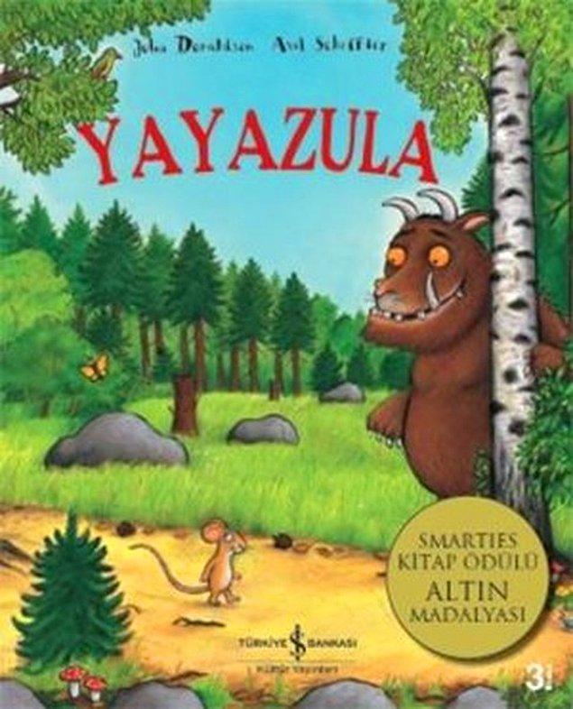 Yayazula