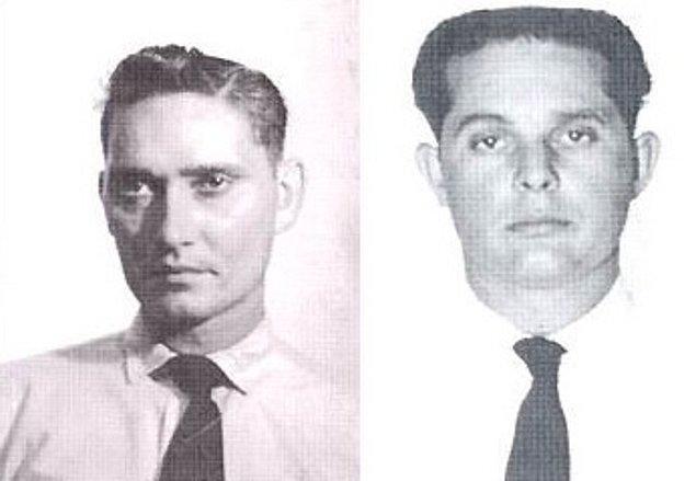 3. Polis katili Gerald Mason