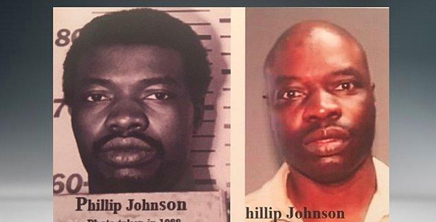 4. Phillip Johnson