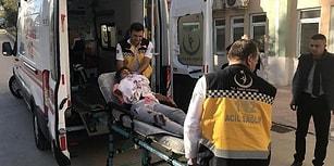 Daha Ne Olması Gerekiyordu? Bir Kadını Boynundan ve Sırtından Bıçaklayan Zanlı Serbest Bırakıldı