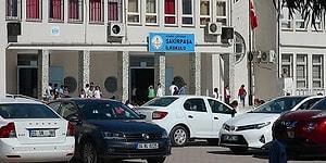Sözde Eğitimci: 'D' Harfini Yazamayan 1. Sınıf Öğrencisini Döven Öğretmene Ev Hapsi