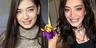Düz Fönlü Saç vs Dalgalı Saç! Ünlü Güzellerin Farklı Saç Modellerini Yan Yana Getirdik