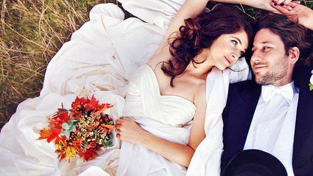 3. Evlilik hakkındaki temel görüşlerin neler peki?