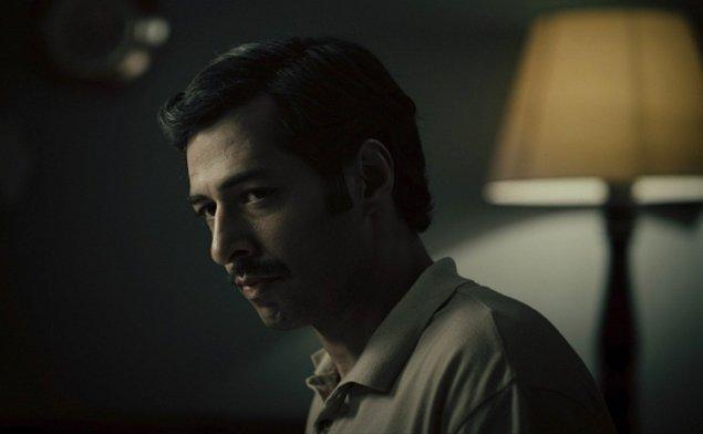 Sinema yapımlarıyla da takdire şayan işler ortaya koyan yakışıklı oyuncu bugüne dek Yılmaz Erdoğan, Çağan Irmak gibi usta yönetmenlerle birlikte çalıştı.